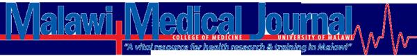 MALAWI MEDICAL JOURNAL